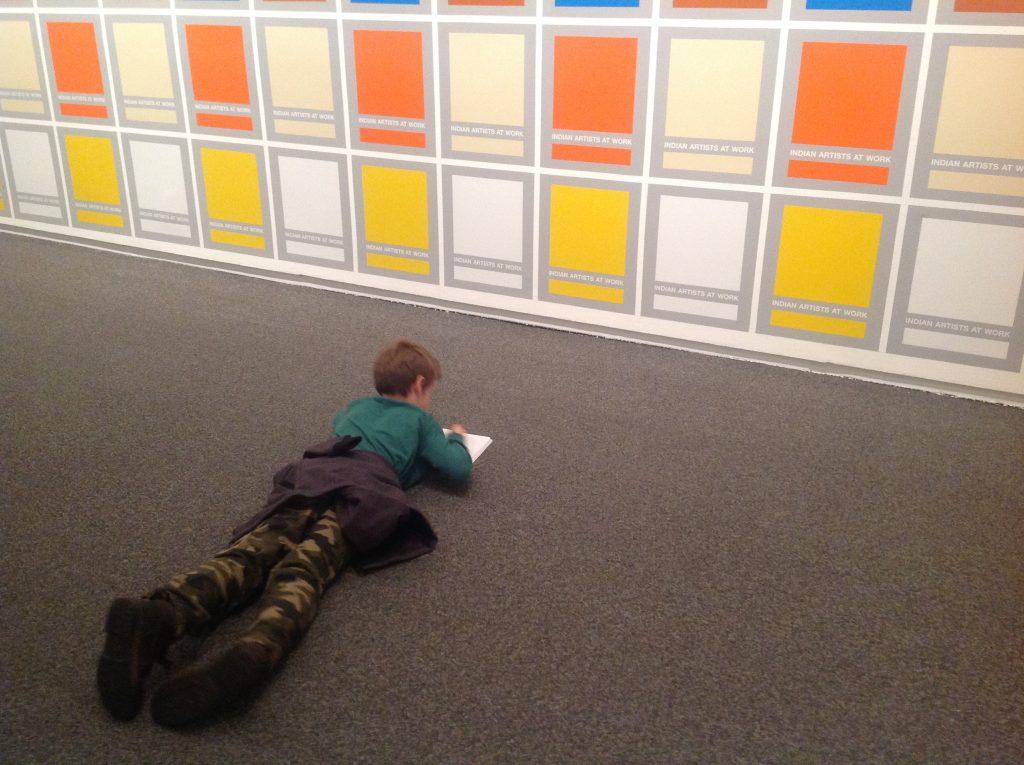 Gallery School