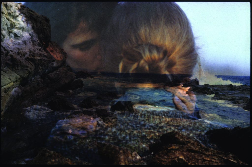 Vikky Alexander, Between Dreaming and Living #1, 1985, cibachrome print, 50.8cm x 61cm, courtesy the artist and Trepanier Baer Gallery, Calgary