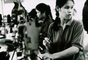 Cindy Andrew, Thailand, 1997