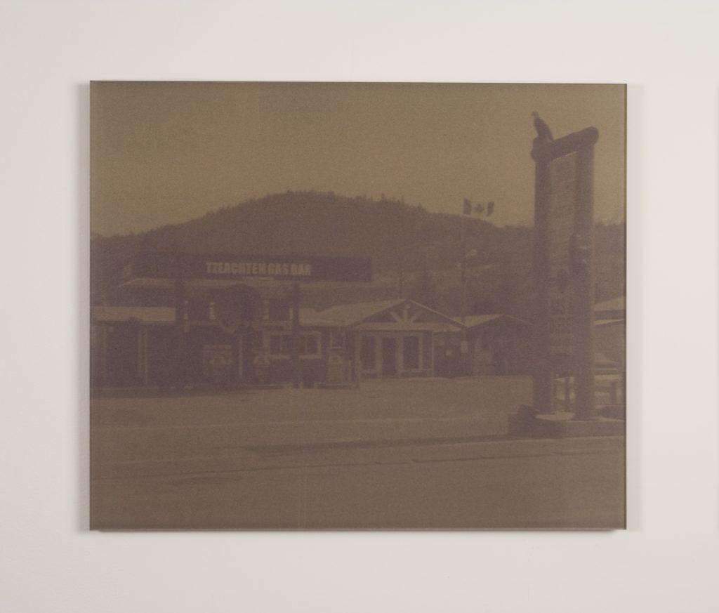 RAYMOND BOISJOLY, 6336 Vedder Rd, Chilliwack, BC V2R 1C8, 2012