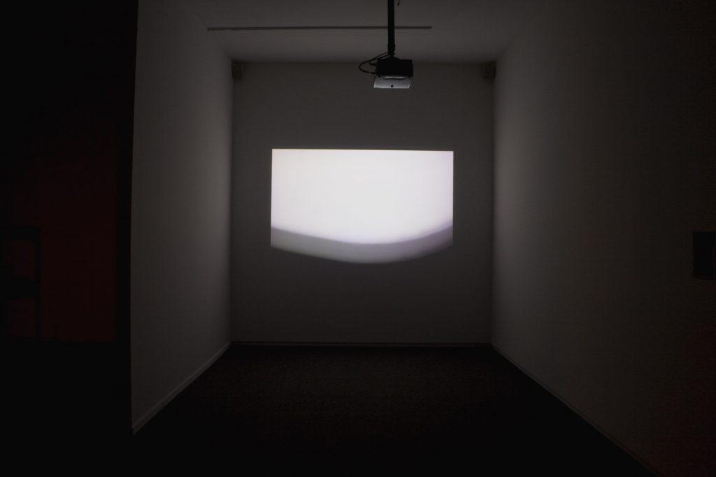 ALLISON HRABLUIK, Abut, 2011