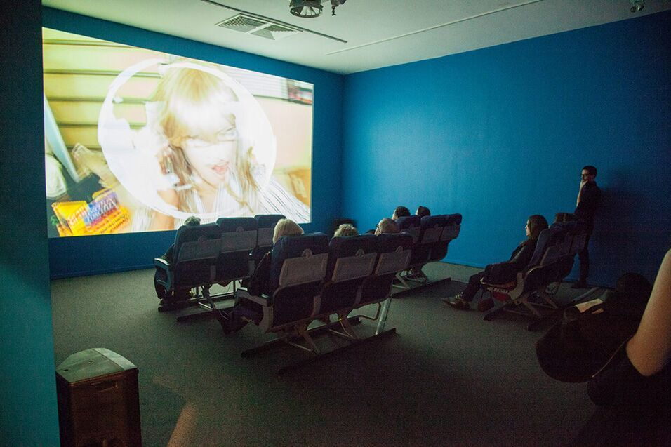 Bringing the most critical art to audiences