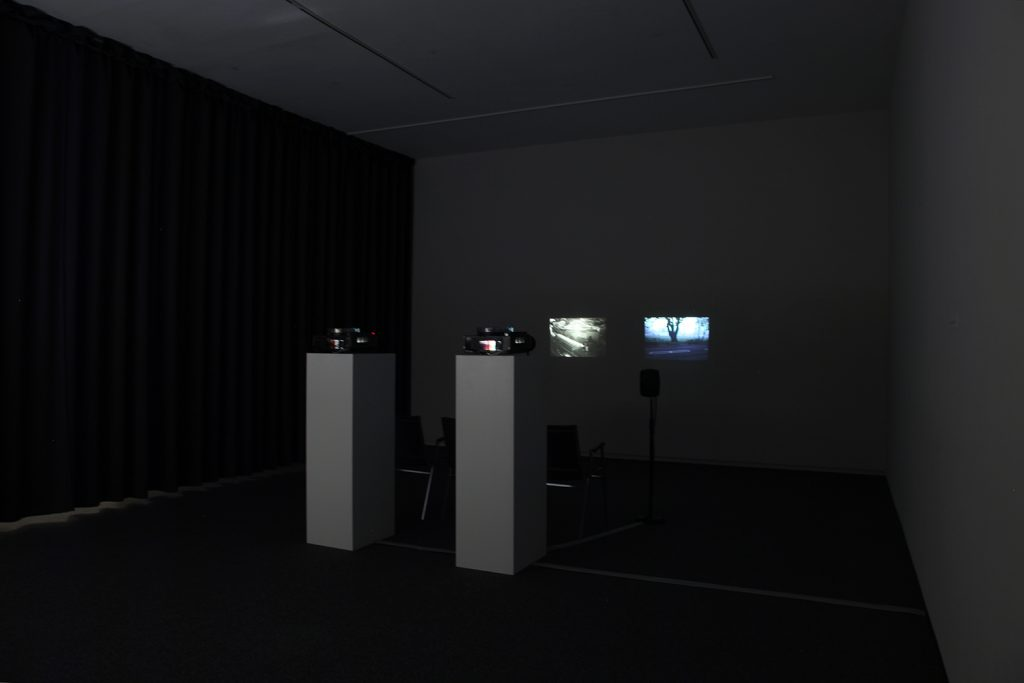 Postscript V (Berlin) (West Gallery)