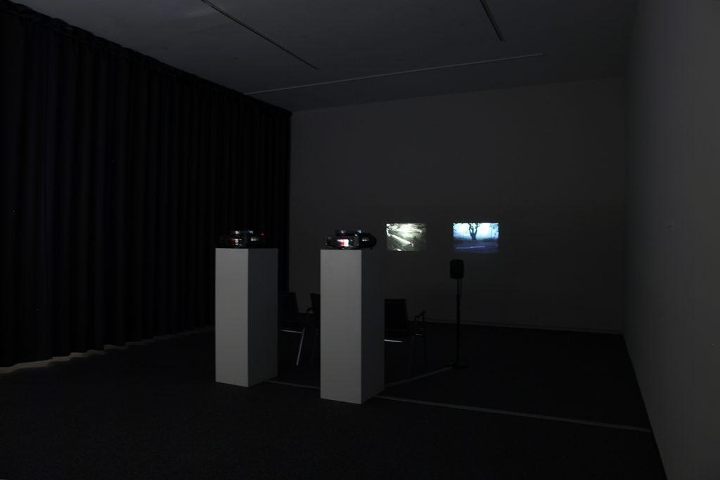 Postscript V (Berlin) (West Gallery)
