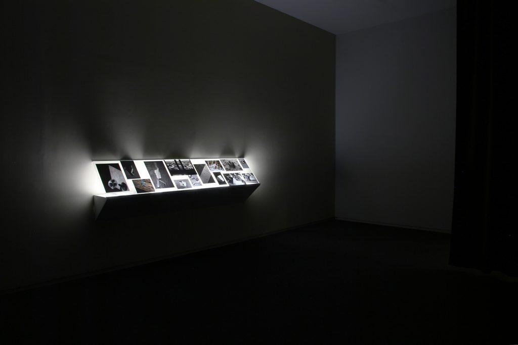 Addendum (West Gallery)