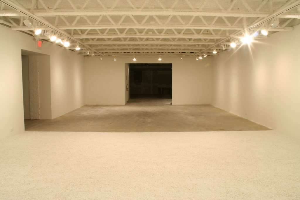 A Room Divided , 1969/2011