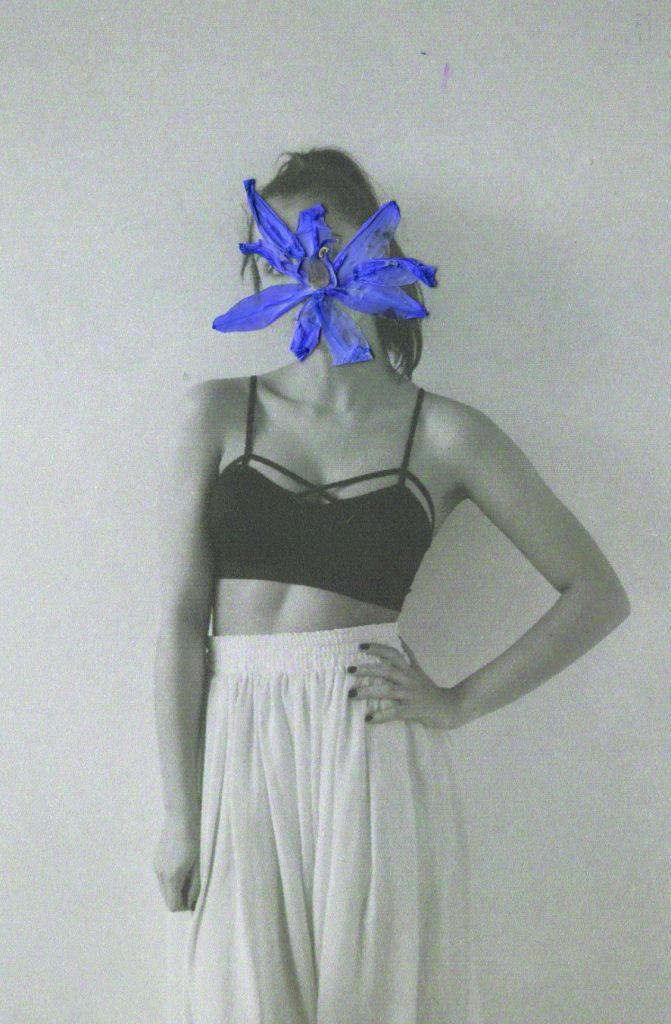 """Adriana Kowalczyk, """"Untitled"""" 2014"""