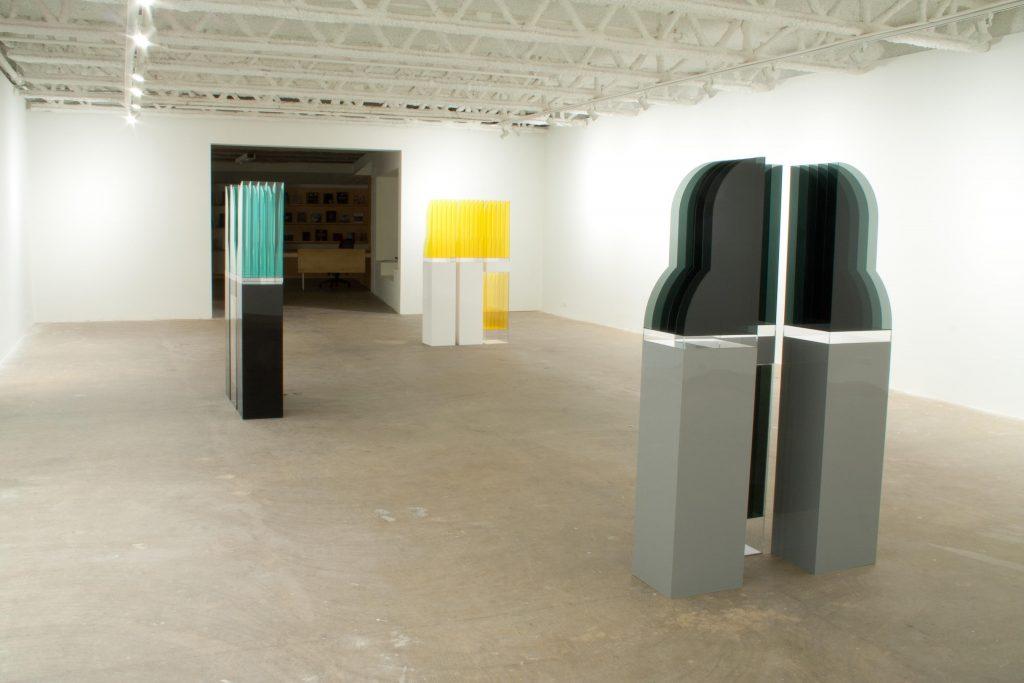 Palomar, installation view 3