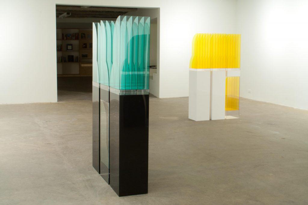 Palomar, installation view 1