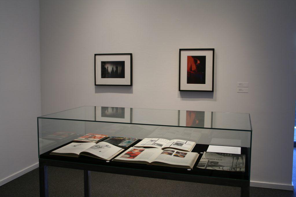 László Moholy-Nagy, installation view 2