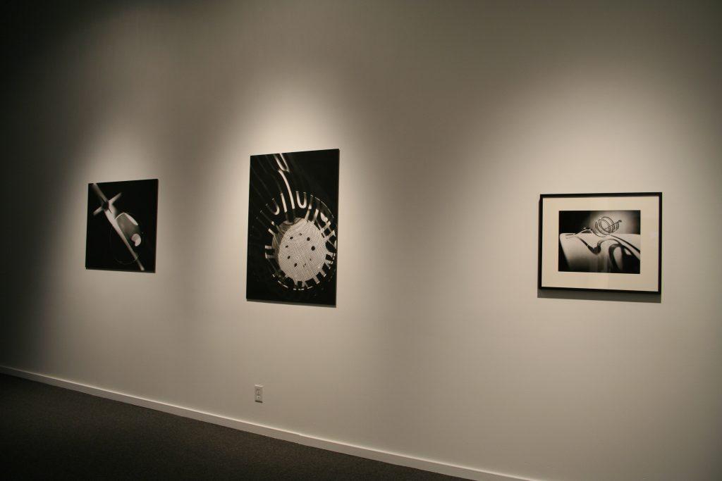 László Moholy-Nagy, installation view