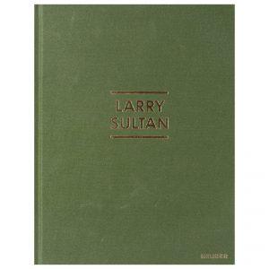 Larry Sultan
