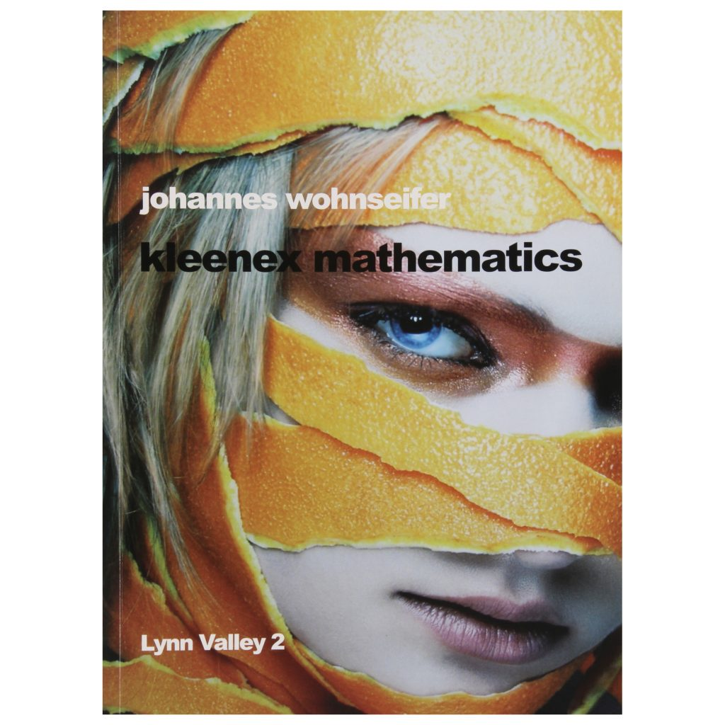 Lynn Valley 2 - kleenex mathematics