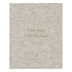 One Sun, One Shadow - Shane Lavalette