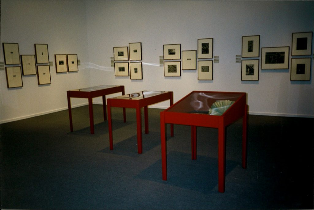 Rodchenko installation view 4
