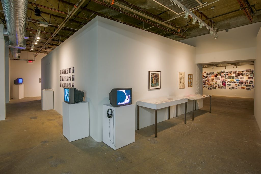 Mainstreeters: Taking Advantage, 1972-1982, installation view 7