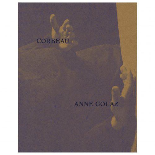 Anne Golaz - Corbeau