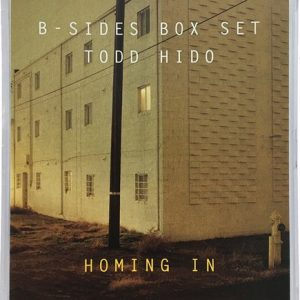Todd Hido - Homing In