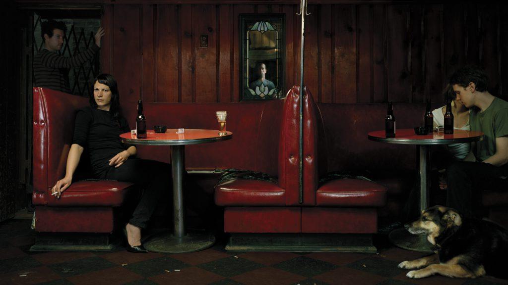 Kaja Silverman: The Three-Personed Picture