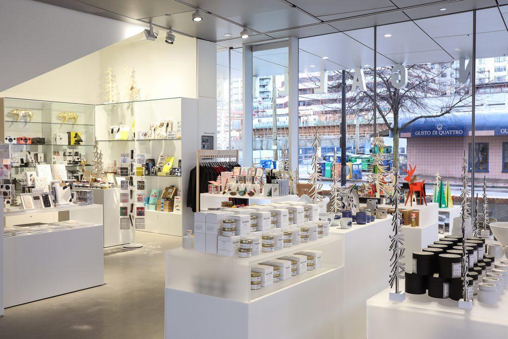Museum Store Weekend