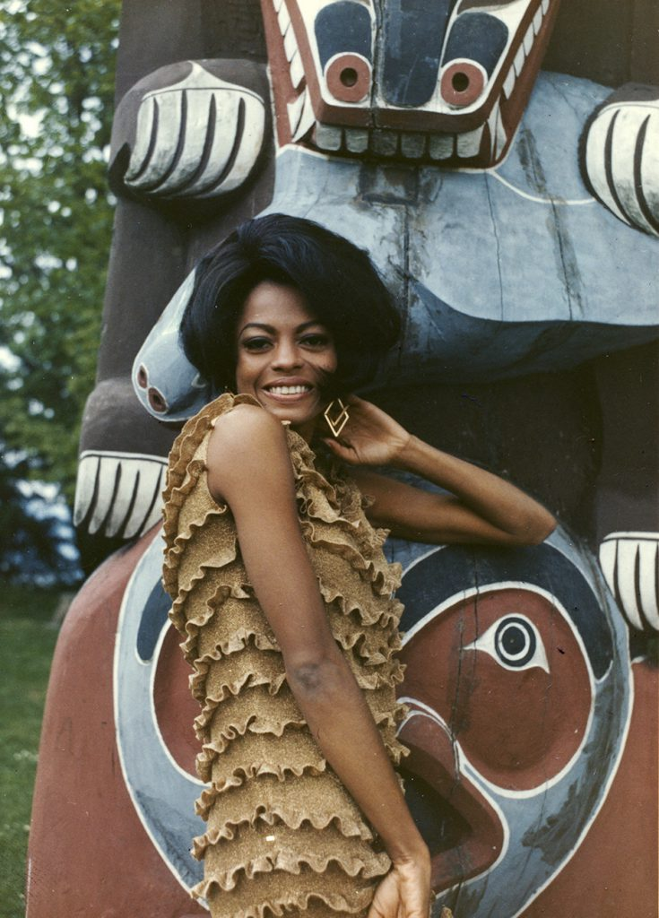 Oulton Diana Ross