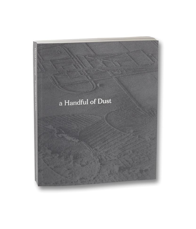 a Handful of Dust - David Campany