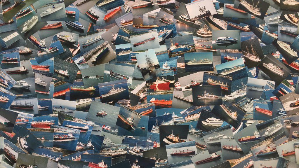 10,000 Ships