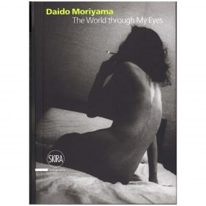 Daido Moriyama: The World through My Eyes