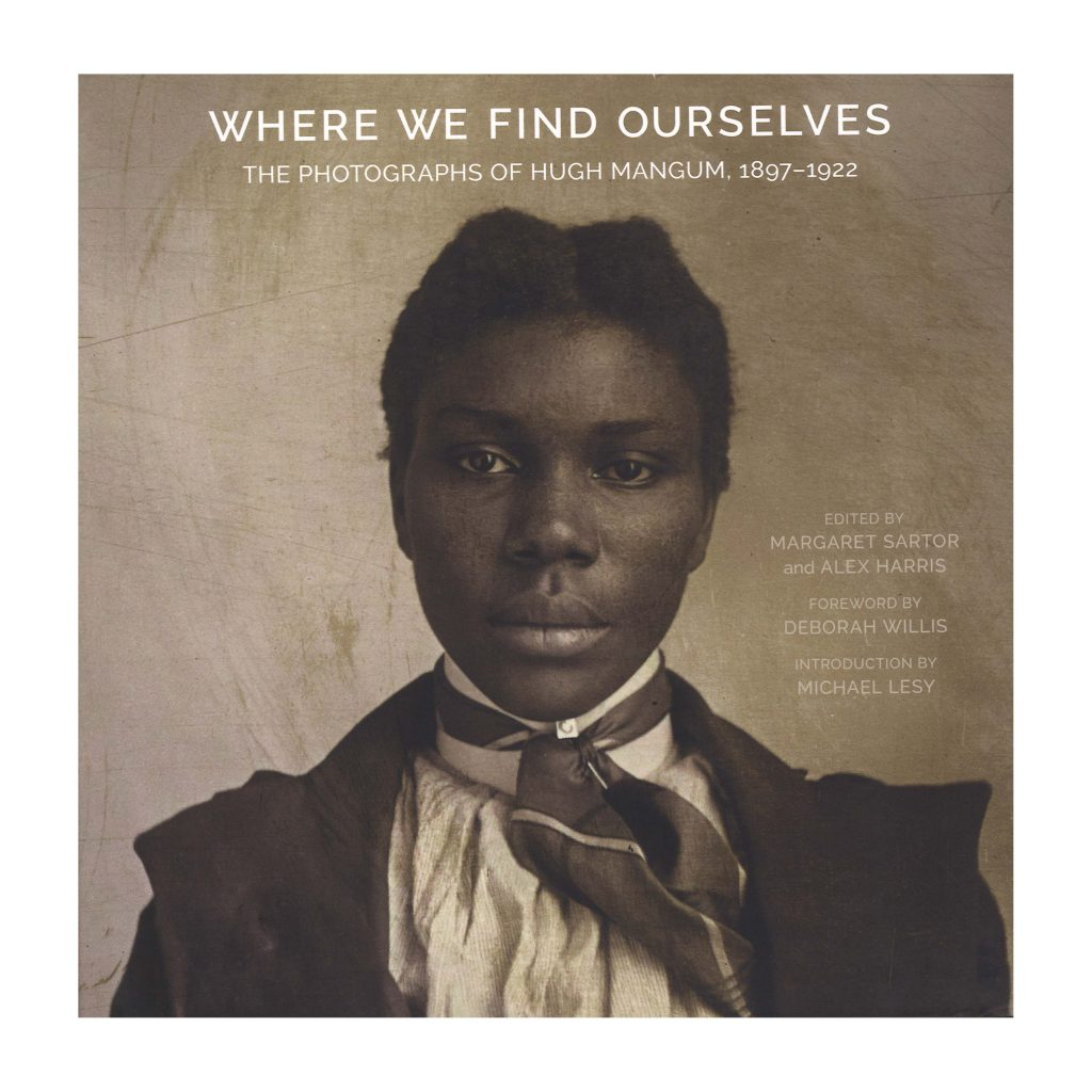 Hugh Mangum - Where We Find Ourselves