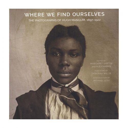 Hugh Mangum - Where We Find Ourselves