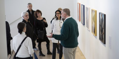 The Lind Prize: Accessibility Tour