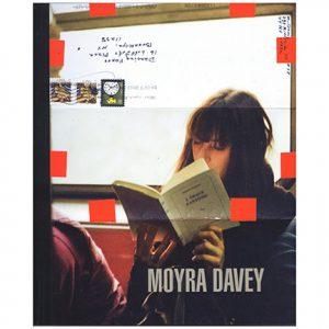 Moyra Davey