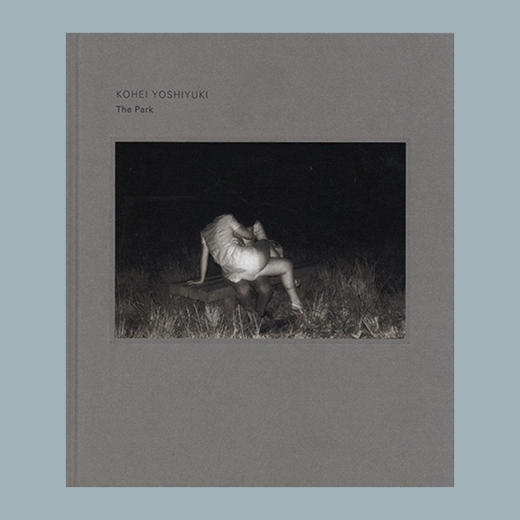 Kohei Yoshiyuki - The Park