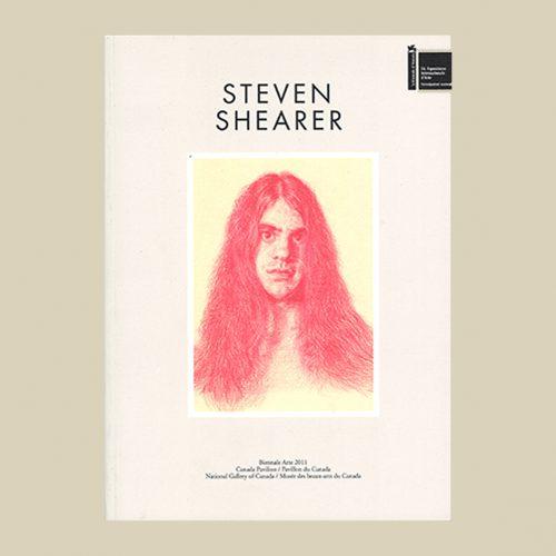 Steven Shearer - Exhume to Consume