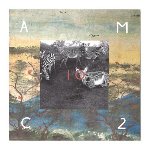 AMC2 Issue 10 - Lagos