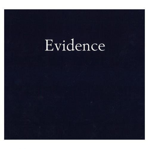 Evidence - Larry Sultan & Mike Mandel