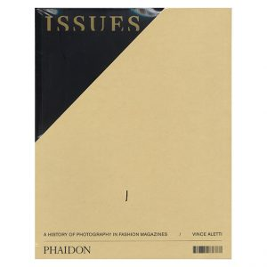 ISSUES - The History of Photography in Fashion Magazines