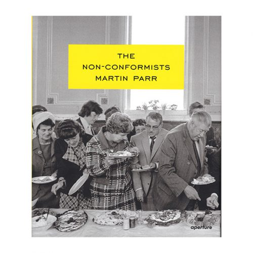 Martin Parr - The Non-Conformists