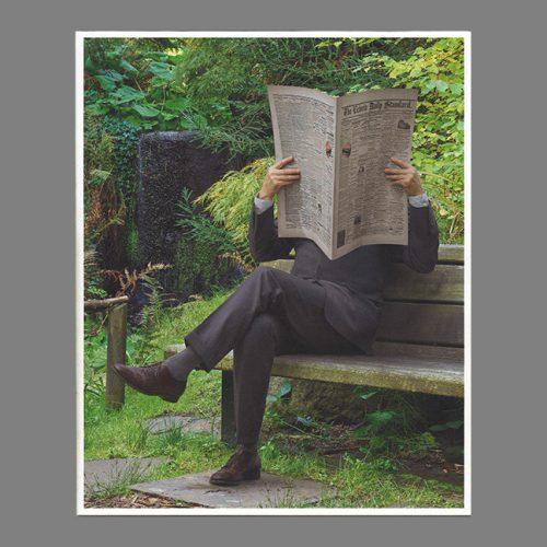 Rodney Graham - Lightboxes