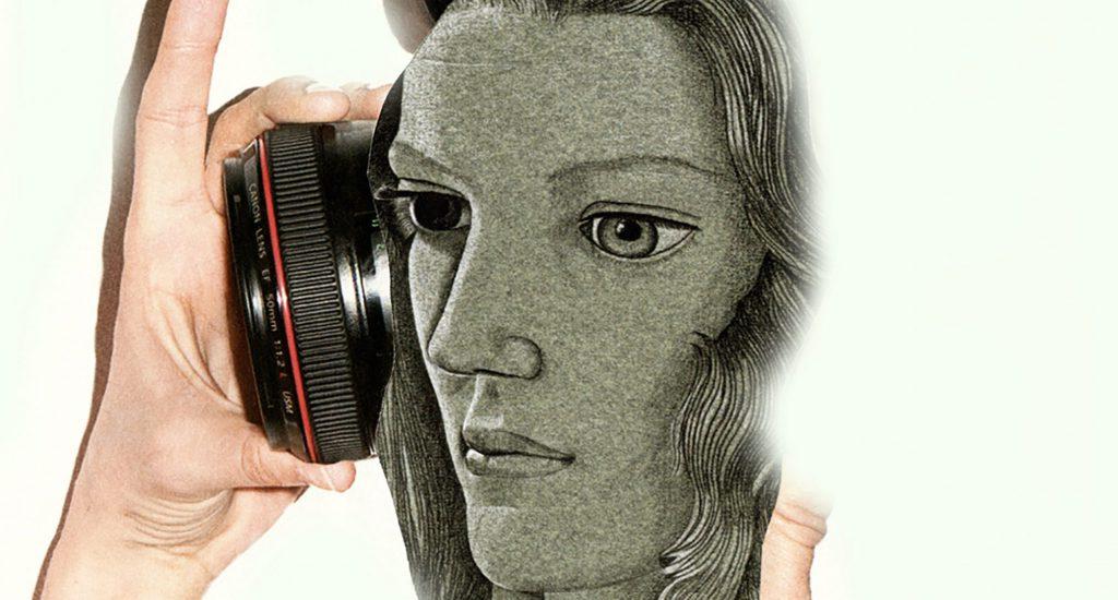 I Spy: Elizabeth Zvonar