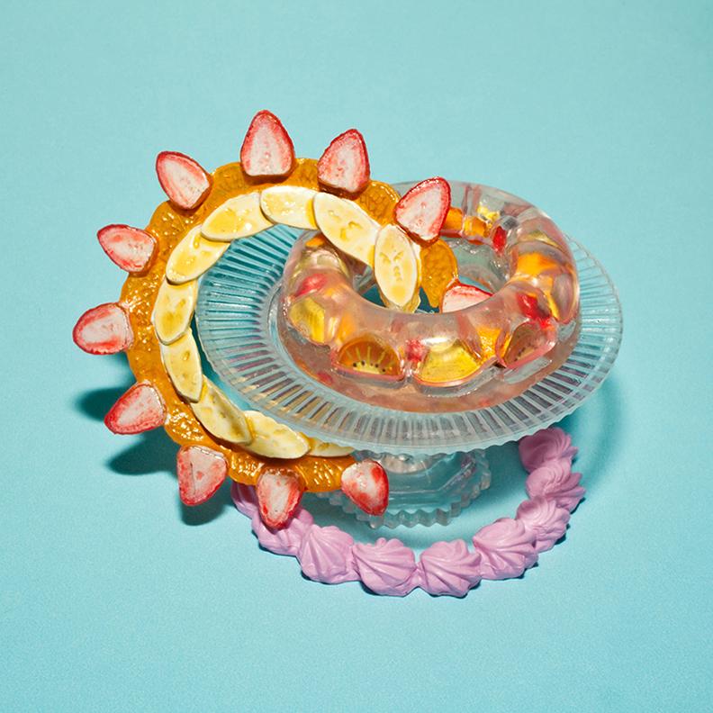 Joseph Maida, #jelly #Jello #fruity #fruto #thingsarequeer, October 26, 2014. Courtesy the artist