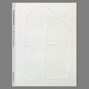 Andrew Dadson: Cuneiform - Lynn Valley 10