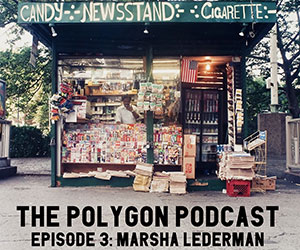Episode 3: Marsha Lederman