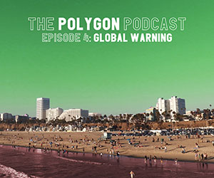 Episode 4: Global Warning