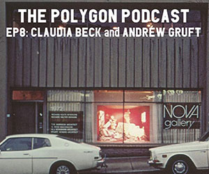 Episode 8: Claudia Beck and Andrew Gruft