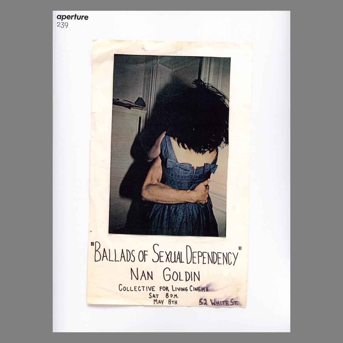 Aperture 239 - Ballads
