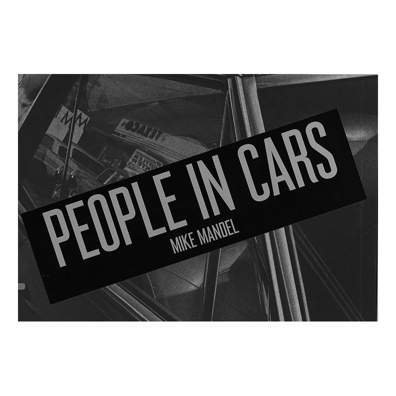 Mike Mandel - People in Cars