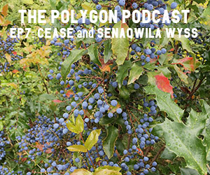 Episode 7: Cease and Senaqwila Wyss