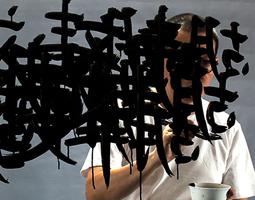 Calligraphy & Zines