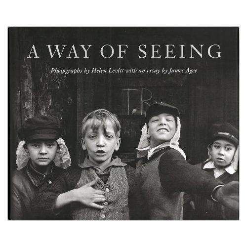 Helen Levitt - A Way of Seeing